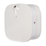 Sense control wit geurbeleving dry mist inclusief adapter