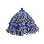 Syr syrtex freedom midi mop 43cm blauw