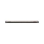 Unger s-rail plus 30cm met soft rubber