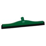Vikan hygiene vloertrekker klassiek groen 50 cm