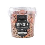 Daendels Hotmix gemengde noten 2500 gr
