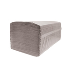 Euro z-vouw handd. eco recycled 1lgs 23x25cm a5004