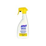 Purell desinfectiespray voor oppervlakken spuitflacon 6 x 750 ml