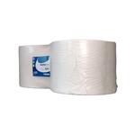 Industriepapier cellulose 1-lgs 1000mtr x 24cm a2