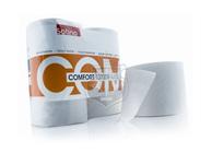 Satino toiletpapier 250vel 2-lgs rec. tissue 8r