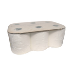Handdoekrol cellulose 150m a6