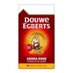 Douwe Egberts aroma rood grove maling 500 gram