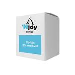 NJOY softijsmix 5% melkvet 10 liter 11 kg