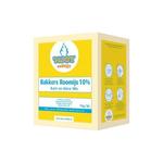 NJOY bakkers roomijs 10% 10 liter vloeibaar ijsmix