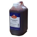 Gruno sorbetsaus aardbei 5 liter