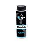 NJOY topping chocolade 500 ml