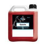NJOY shakesiroop cassis 2 liter