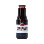 Gruno shake siroop chocolade 990 ml