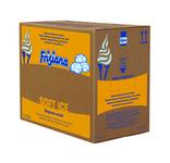 Frisiana slagroomijsmix vloeibaar 10 liter 9% melkvet