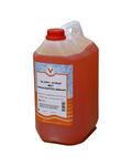 Vorselaars slush siroop sinaasappel 5 liter