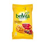 Belvita soft baked rode vruchten 50 gr