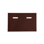 Excentr strip alu pad(30-20) a10