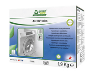 Green care activ tabs 56p