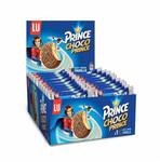 Lu choco prince vanille 28.5 gr