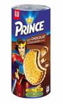 Lu prince gevulde biscuit choco 300 gr
