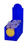 Medailles met lint 26 gr