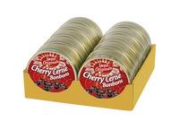 Sweet originals cherry cerise bonbons blikje 200 gr