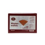 Jos Poell desert waaier wafels 1.4  kg