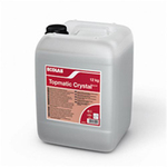 Ecolab topmatic crystal special tbv glazenwasmachine 12 kg