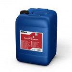 ecolab ecobrite emulsion. vloeibaar wasmiddel. 12 liter