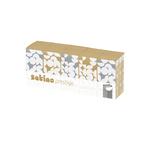 Satino prestige zakdoekjes 15x15x10 stuks