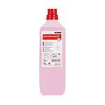 Ecolab into action clean S refill  sanitairreiniger  6x1 liter