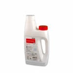 Ecolab into action clean S. lege doseerfles. 3 x 1 liter