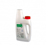 Ecolab gloss brillant clean S. lege doseerfles. 3 x 1 liter