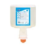 Deb clear foam wash 1.2 liter tbv TF2 dispenser