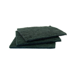 Betra schuurvlies groen 15 x 15 cm pak 10 stuks