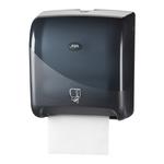 Euro pearl black handdoekautomaat tear&go e-matic