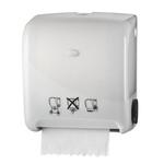 Euro pearl white handdoekautomaat autocut e-mat