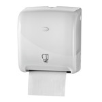 Euro pearl white handdoekautomaat tear&go e-mat