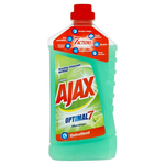 Ajax allesreiniger limoen optimal7 1ltr.
