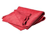 Skjinner microvezeldoek rood 10 stuks