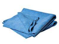 Skjinner microvezeldoek blauw 10 stuks