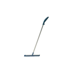 Vileda dustpan sweeper met steel