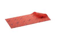 Vileda clickspeed disposable moppen rood 6x50 stuks