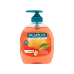 Palmolive soap hyg+pomp 300 ml