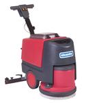 Cleanfix schrob-zuigmachine 431 IBC compleet