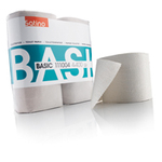 Satino toiletpapier basic 1 laags 40 rollen 400 vel