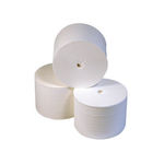 Euro toiletpapier coreless cellulose 2 laags 36 rollen 900 vel
