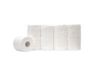 Euro toiletpapier cellulose 3 laags rol 250 vel