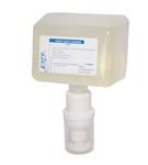Euro pearl toilet seat cleaner 6 x 400 ml. tbv pearl foam dispenser