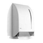 Satino smart handdoekdispenser wit 280x140x440 mm